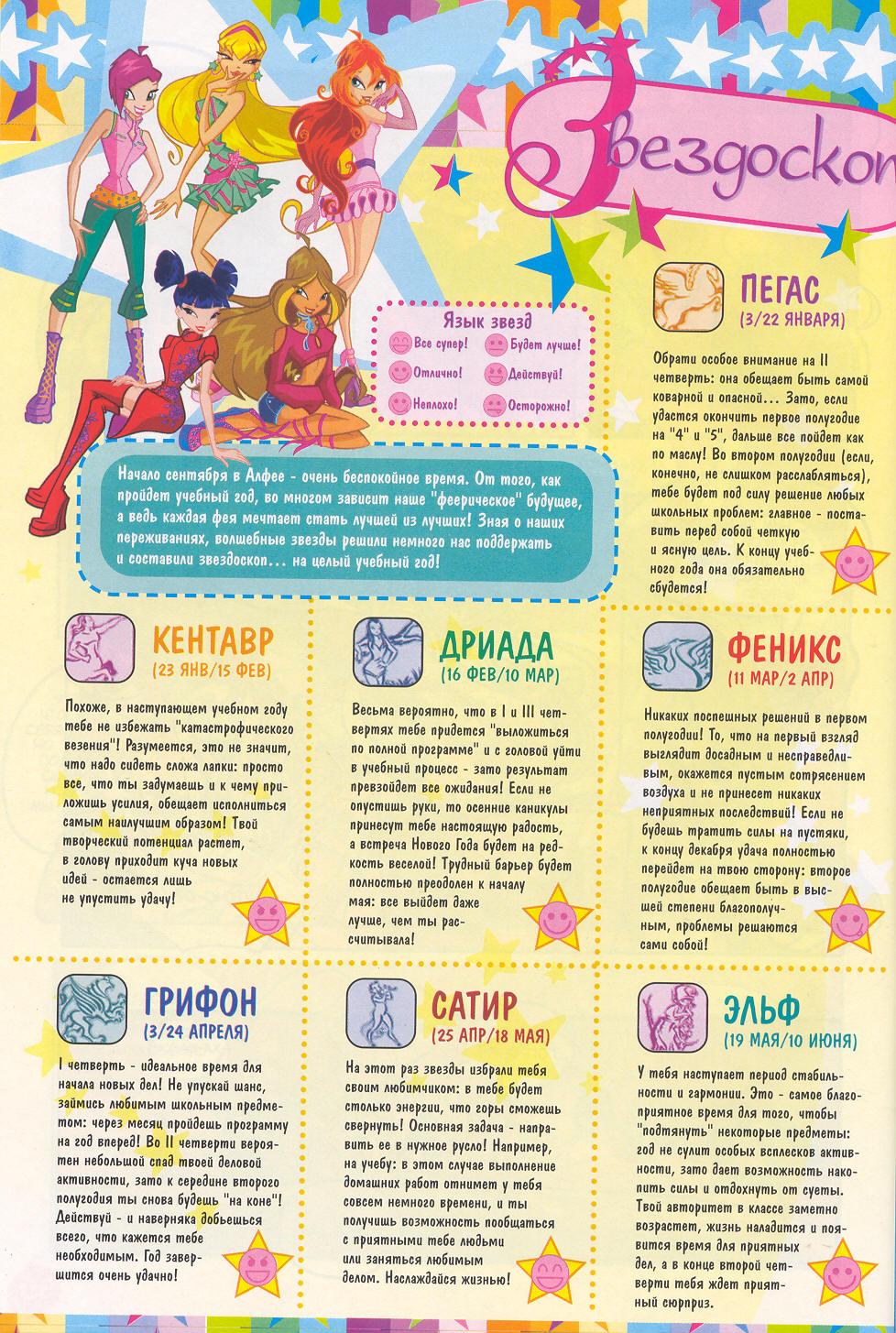 Раскраски Винкс Энчантикс - bestartdesign