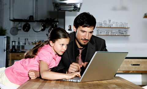 Сайты для детей и подростков